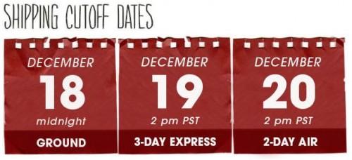 Holiday-Shipping-Cutoff-Dates