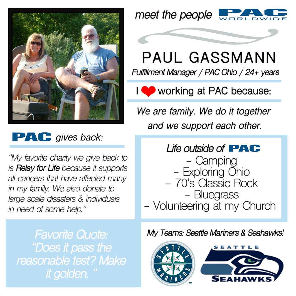 Paul Gassmann
