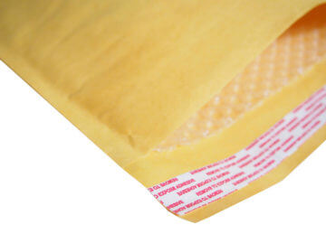 Kraft Airjacket release liner