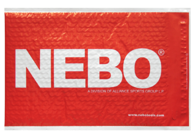 Nebo Custom Mailer