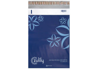 Zulily custom Polyjacket