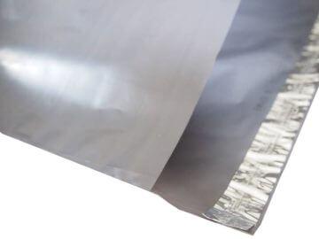 Polyjacket peal and seal