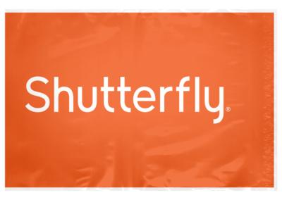 Shutterfly custom Polyjacket