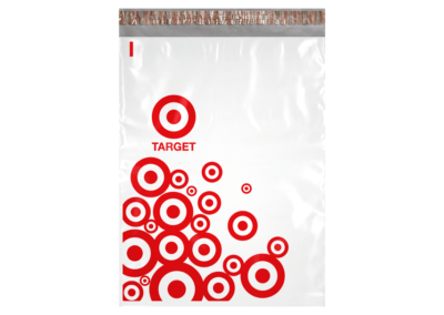 Target custom Polyjacket