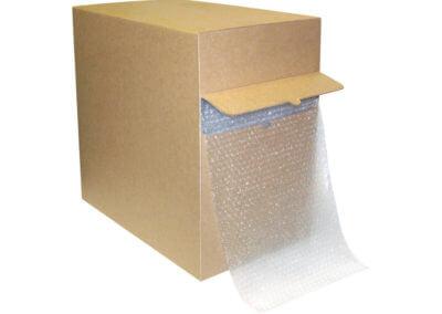 Bubble Roll box