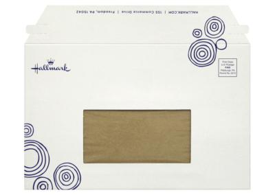 Mailjacket Hallmark
