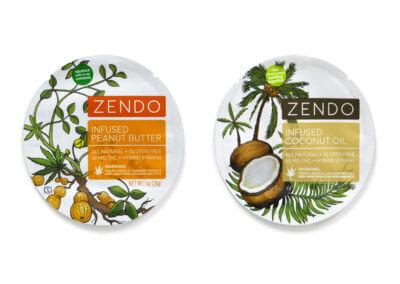 Lab Bags Zendo