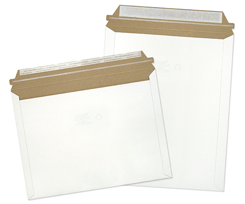PAC Mailjackets