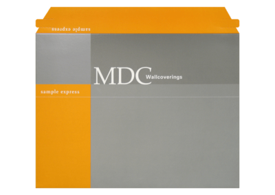 Mailjacket MDC Wall coverings