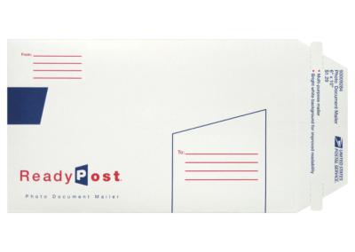 Mailjacket Readypost