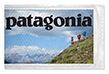 Patagonia custom bubble mailer