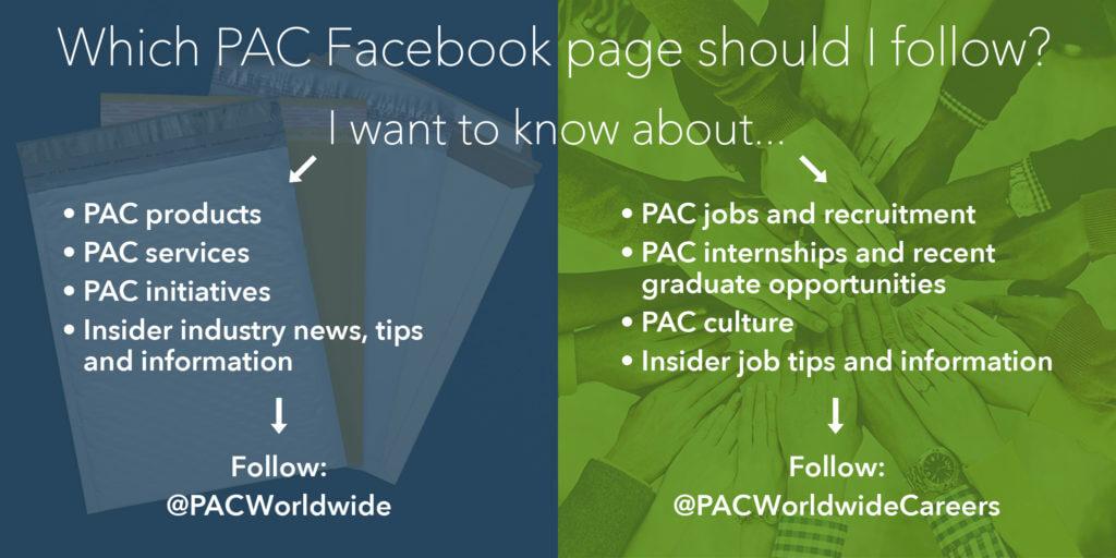 PACWorldwide Facebook